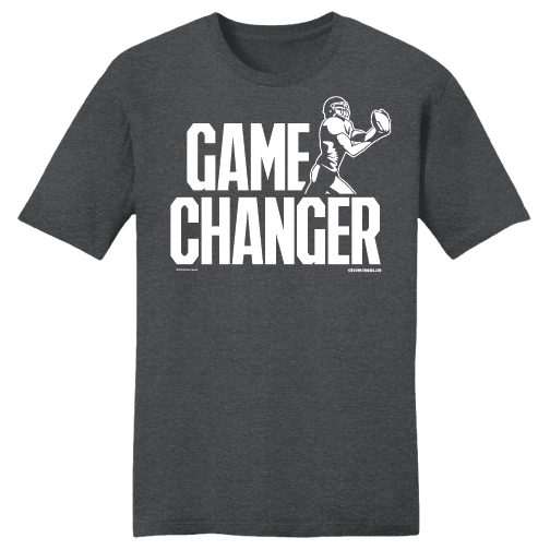 Image of Game Changer