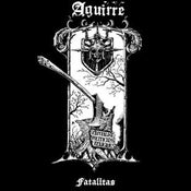 "Image of Aguirre ""Fatalitas"" Digipack"