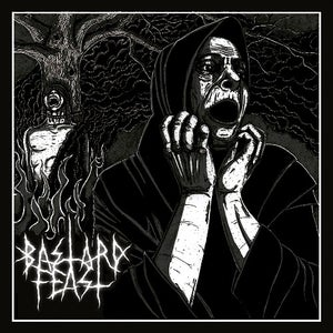 "Image of Bastard Feast ""osculum infame"" CD"