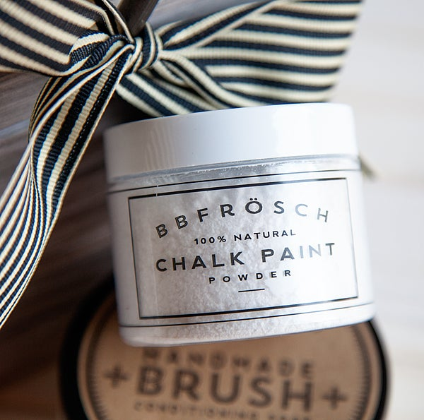 Image of BB Frosch Chalk Paint Powder
