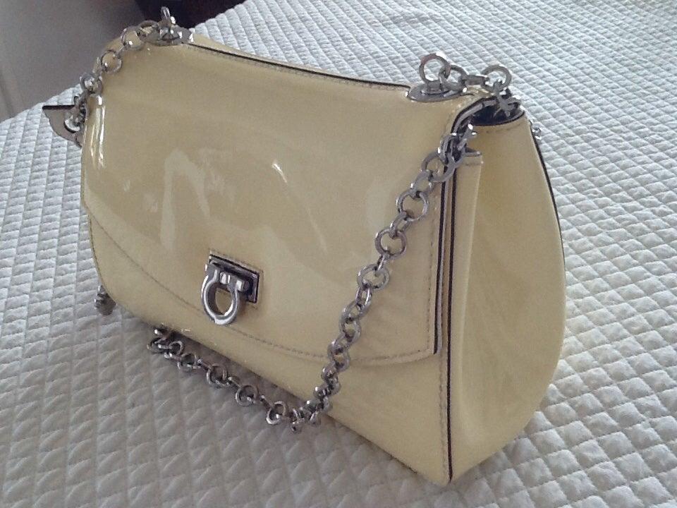 Image of Mini bag , minaudière FERRAGAMO