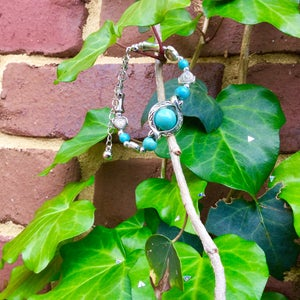 Image of The Gypsy Eye Bracelet