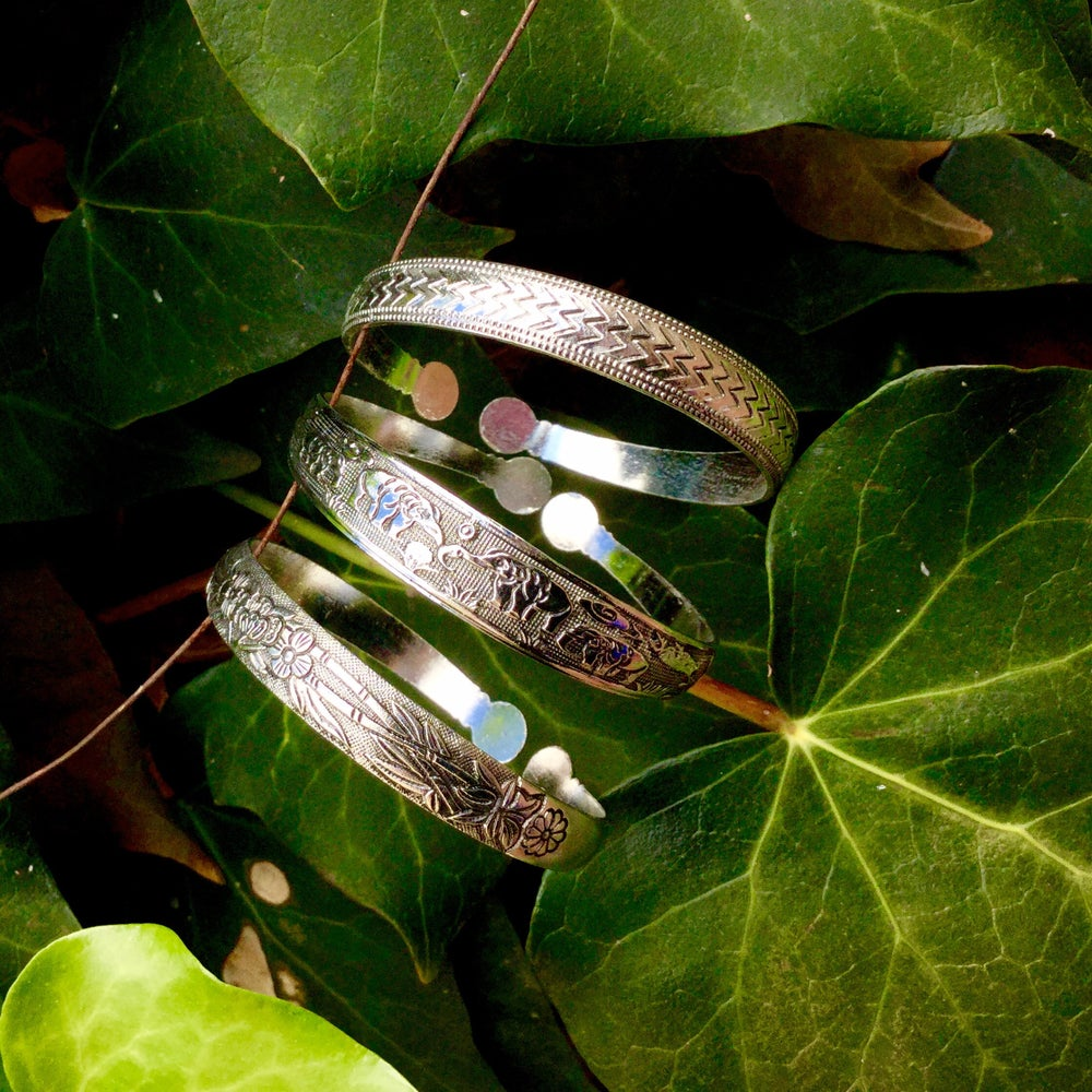 Image of Tibetan Boho Bracelets