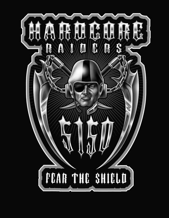 Image of Men's Raiders
