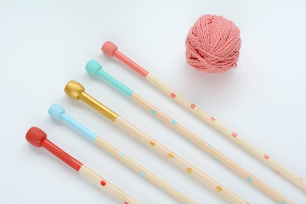 "Image of ""Castanets"" needles"
