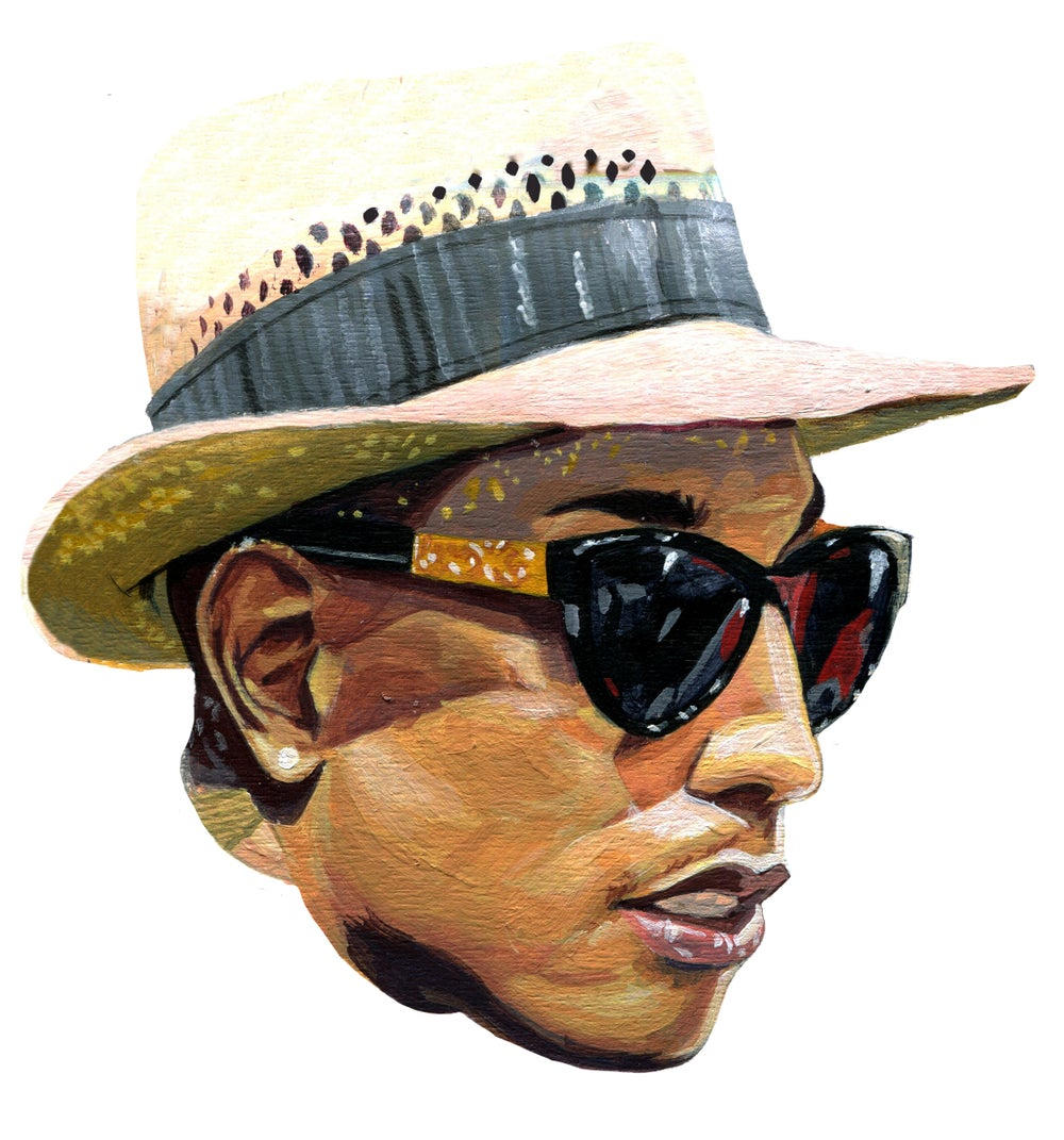 Image of Pharrell