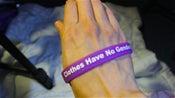 Image of Clothes have no Gender! Bracelets
