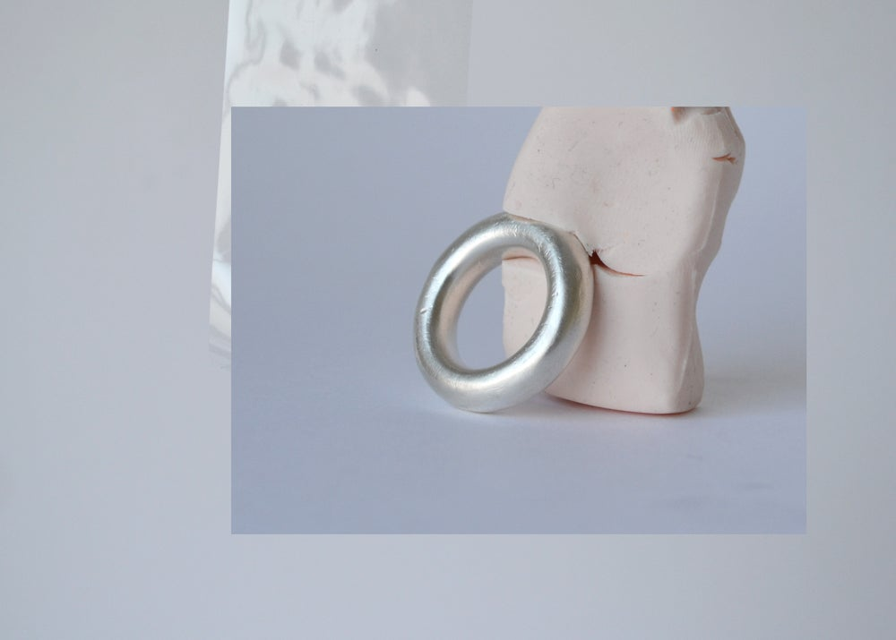 Image of Donut Ring