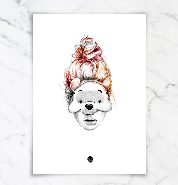 "Image of ""Hair Bear"""