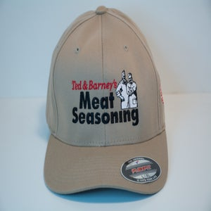 Image of  Ted and Barney's Flexfit hat