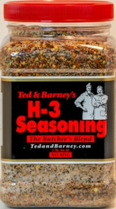Image of H-3 Meat Seasoning-2.5