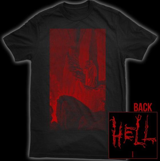 Image of Hell - I, shirt