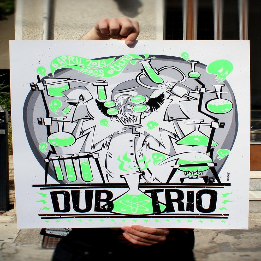 Image of Dub Trio