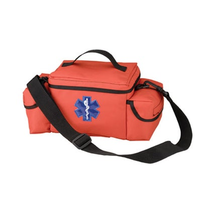 Image of EMS Rescue Bag in Blue or Orange