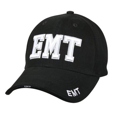 Image of Deluxe EMT Low Profile Cap