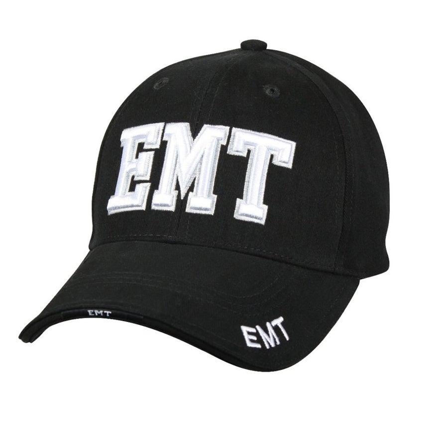 Image of Deluxe EMT Low Profile Cap