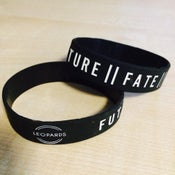 Image of FUTURE || FATE || FOREVER - Wristband