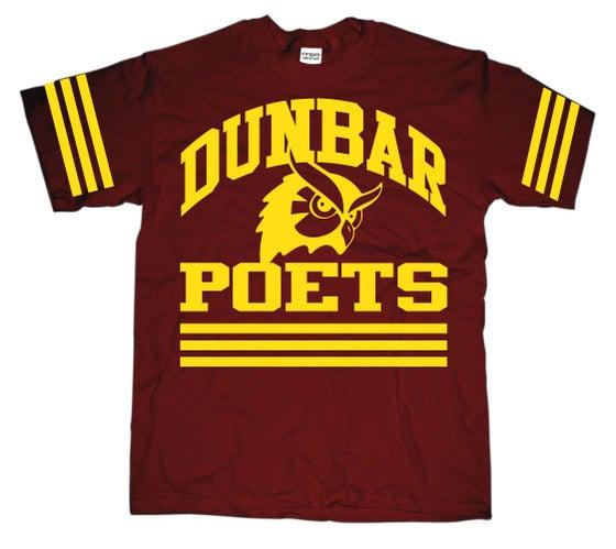 Image of Paul Lawrence Dunbar Poets High School Spirit