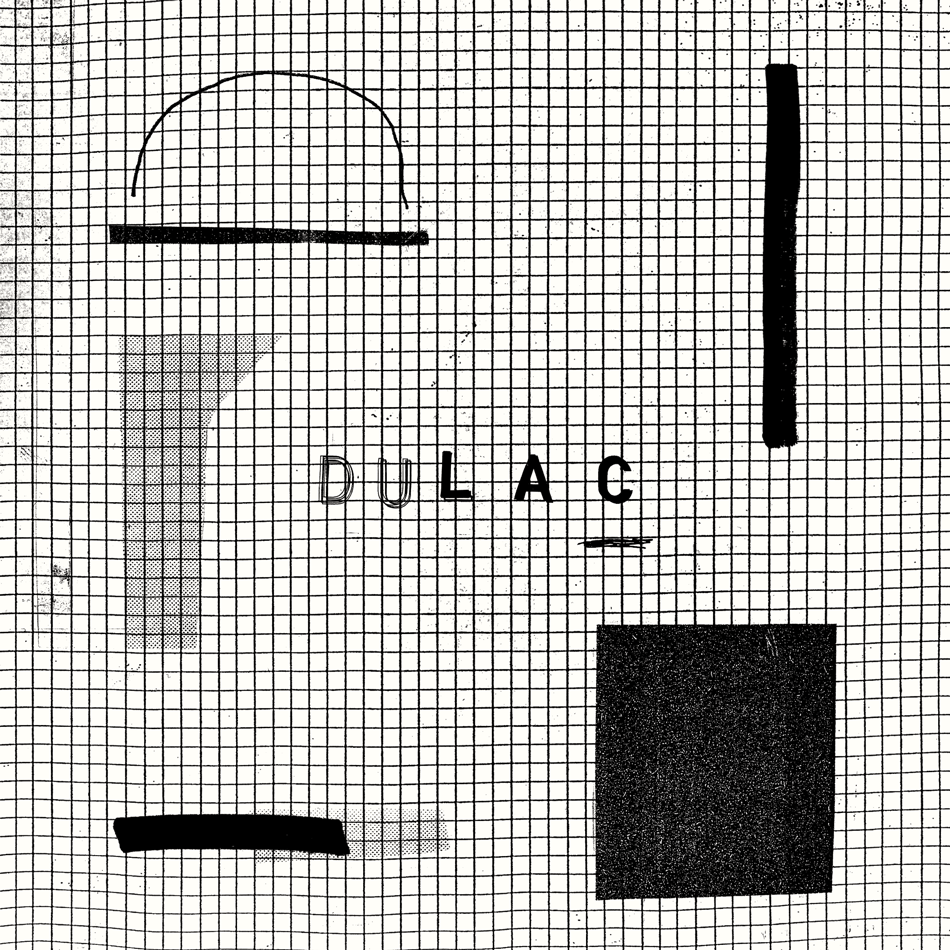 Image of Dulac - Four Summers EP (7'')