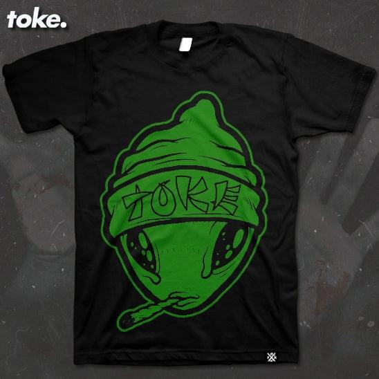 Image of Toke - PAUL - Tee