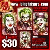 Image of Joker Set