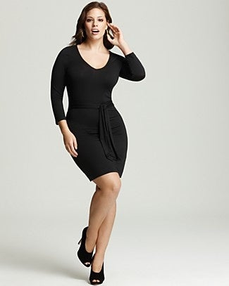 Image of Rachel Pally White Label Vallory Dress in black