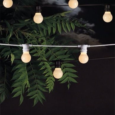 String Lights Big W : Outdoor String Lights PRE ORDER FOR SPRING DELIVERY (shipped September 2nd) / The Outdoor Stylist