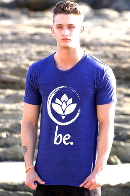Image of 'Be.'   T-Shirt