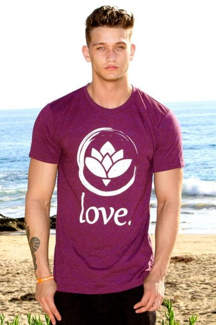 Image of 'Love.'    First Edition    T-Shirt