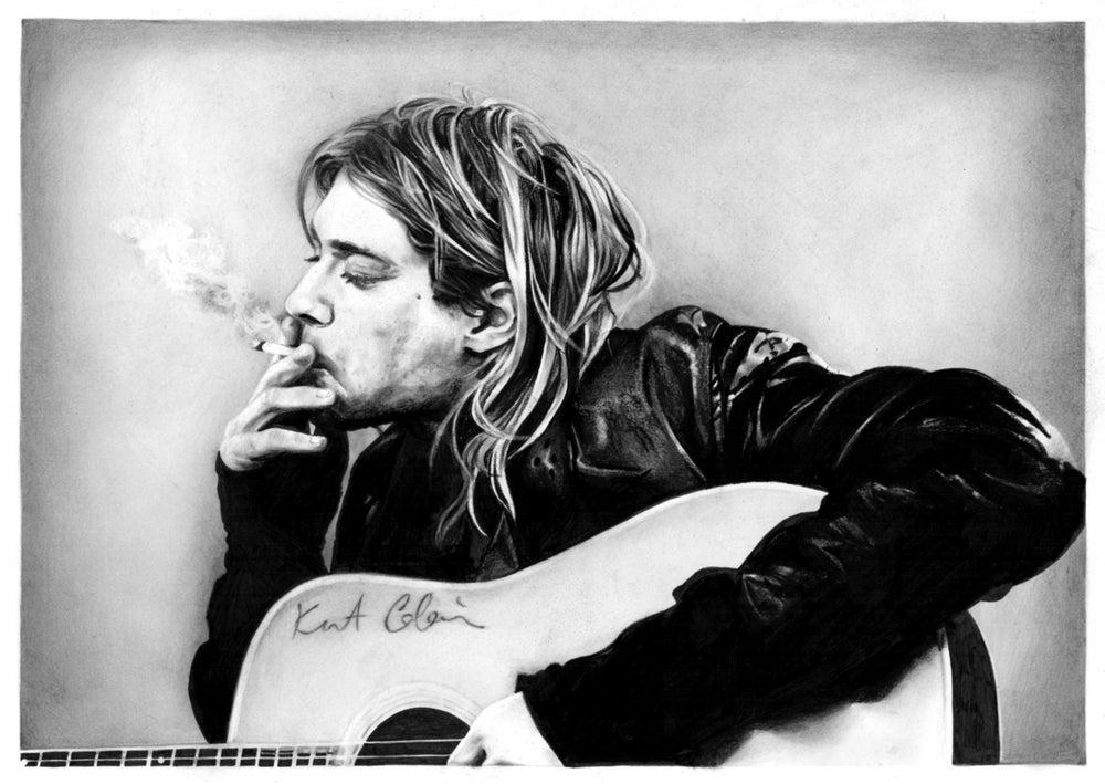Image of Cobain