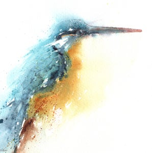 Image of Kingfisher Blue EP