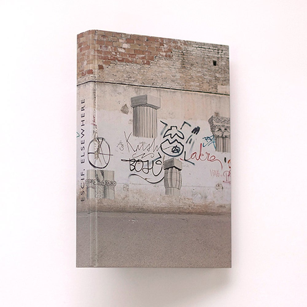 Image of ELSEWHERE book