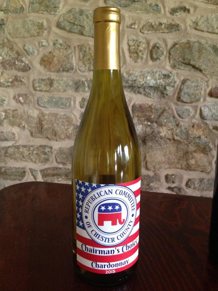Image of Chairman's Choice Chardonnay