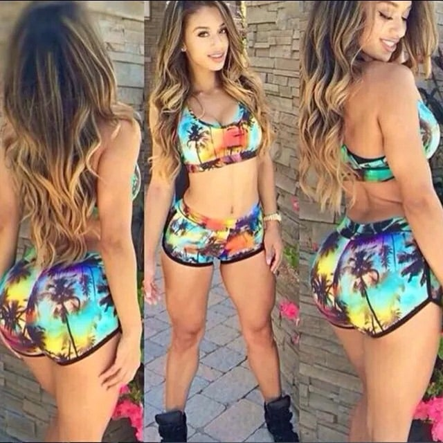 Image of Woman Two Piece Set