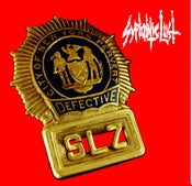 Image of BHR07- Syphilitic Lust - Sleaze Patrol Single