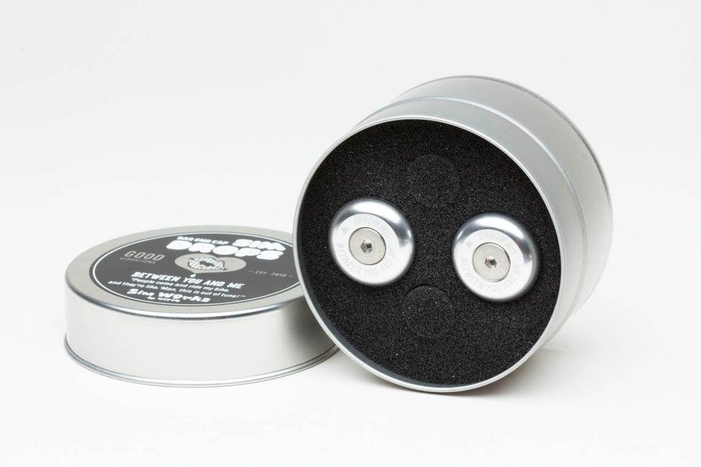 Image of Sim Drops Bar plugs by Sim Works