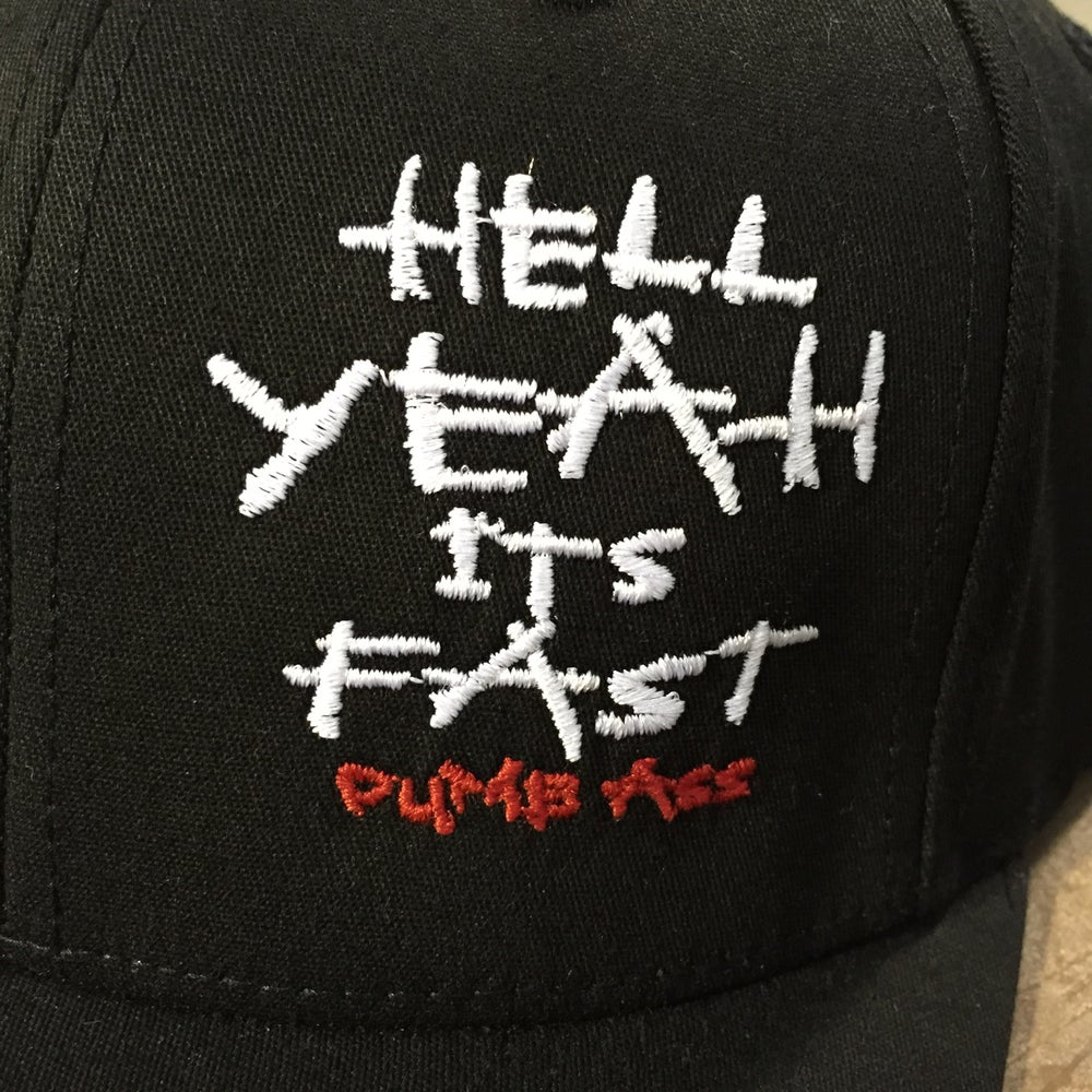 Image of Fast FlexFit