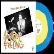 "Image of Turnstile ""Nonstop Feeling"" LP Color in Color Vinyl"