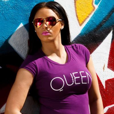 Image of Queen Tees [Summer Reign]