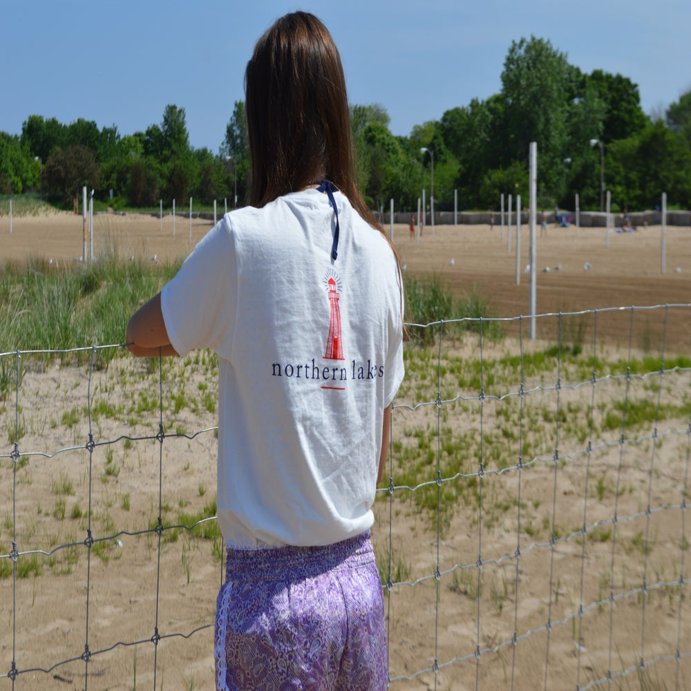 Image of The Beach Shirt