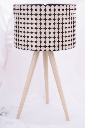 Image of Table lamp Concept - Dark Grey