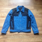 Image of F2D Street denim jacket