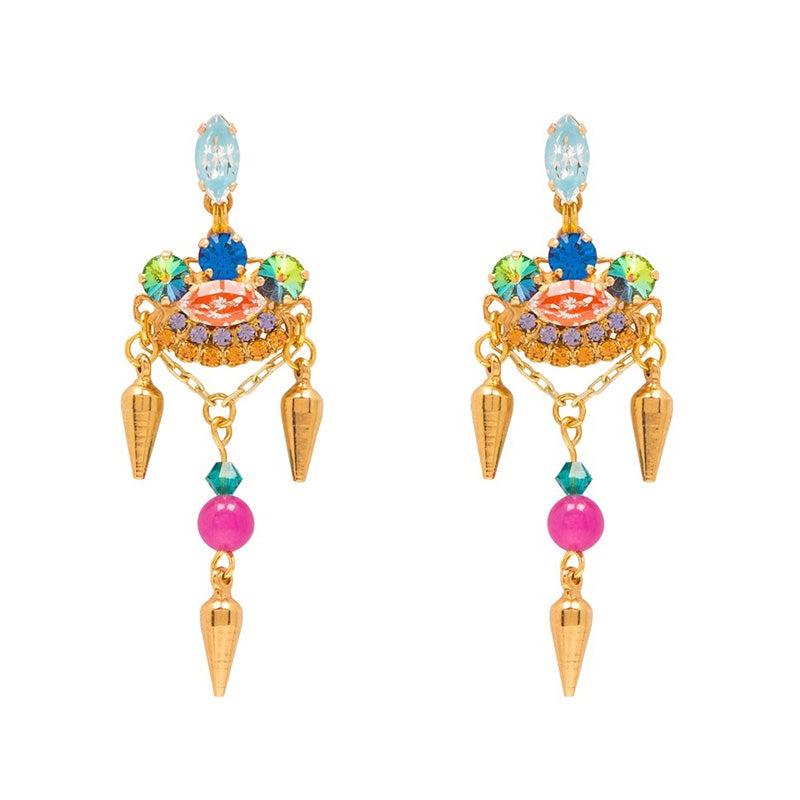 Image of Holi Earrings