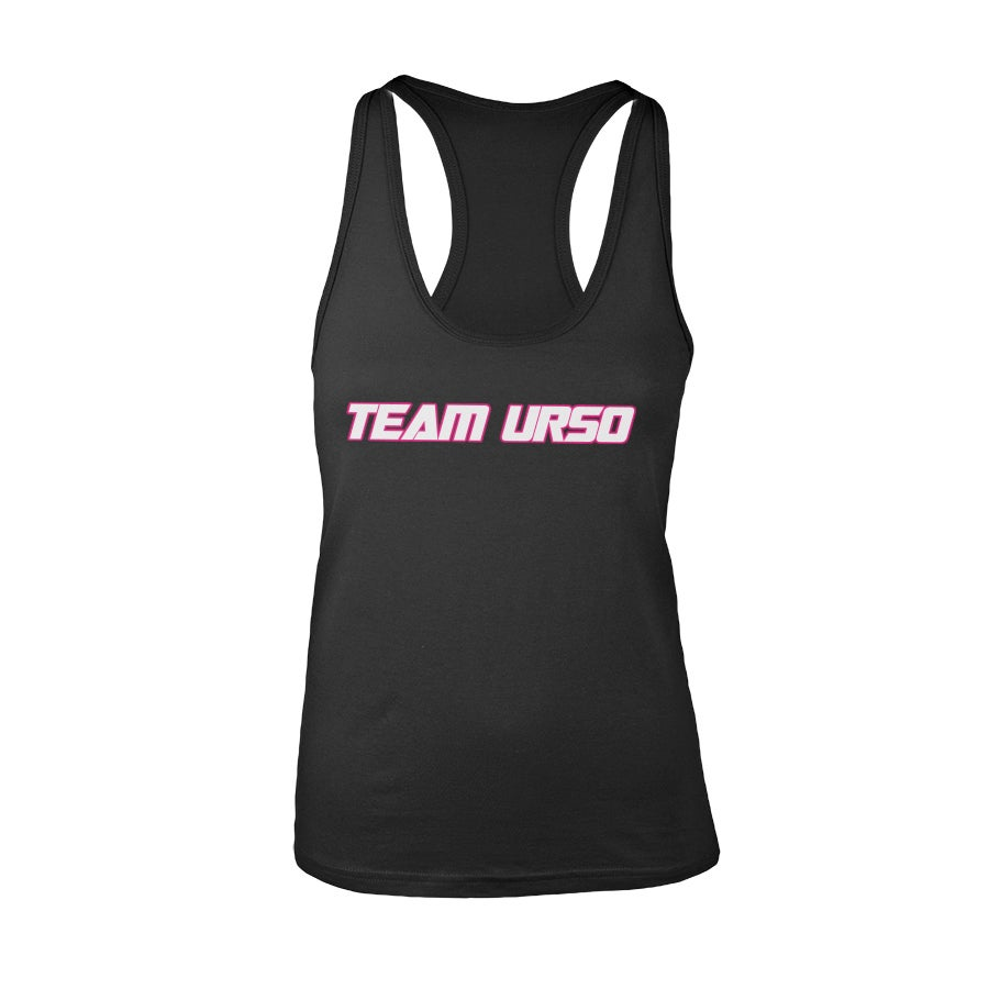 Image of Nick Urso Ladies Jersey Tank