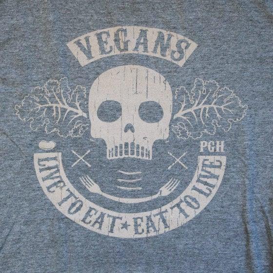 Image of Vegans