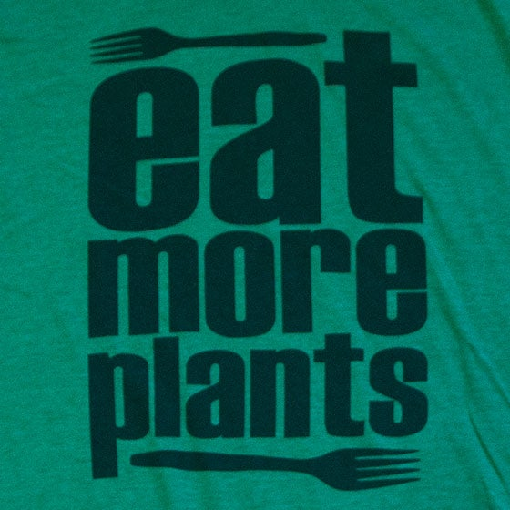Image of Eat More Plants