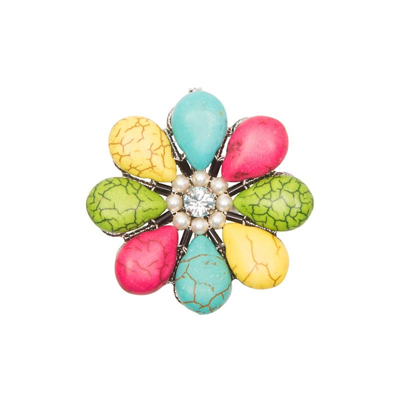Image of Paradise Brooch
