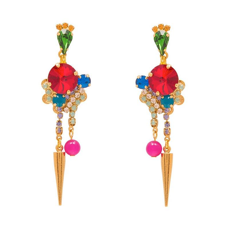 Image of Rani Earrings