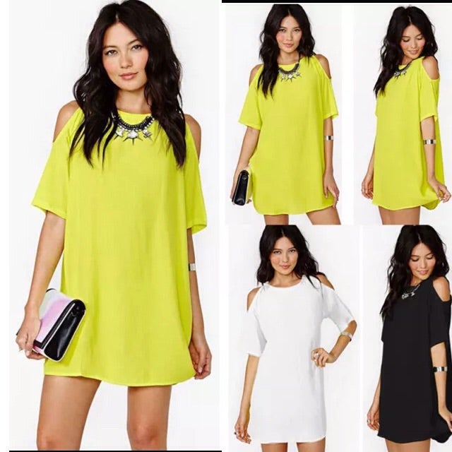 Image of Ladies Sunnie Days Dresses