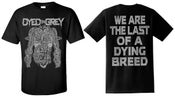 Image of Dying Breed Tee